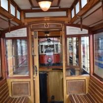 Tramvaj ev. č. 18- Bory - Lochotín