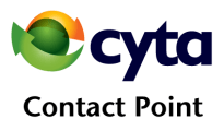 Cyta Contact Point