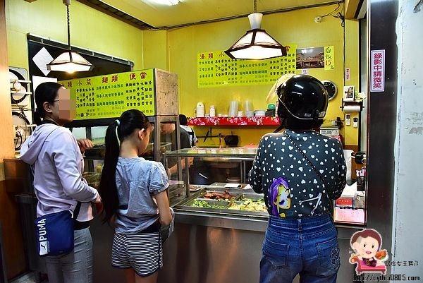 宜蘭羅東美食-阿美的店-傳統老店大份量,在地人的便當店