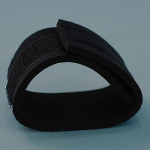 wrist strap for the silver pulser by SOTA