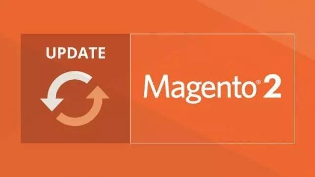 Magento 2 E-Commerce Shop
