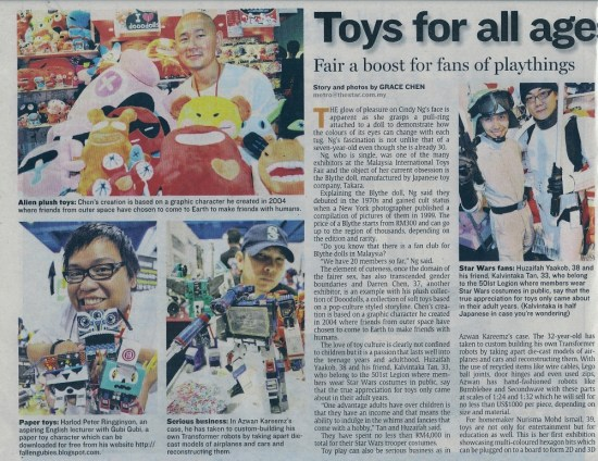 TransMY at Malaysia International Toy Fair 2010 - Page1