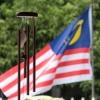 merdeka flag