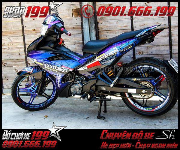 dan-decal-tem-trum-tem-dau-the-thao-sport-cho-xe-exciter-150-135-gia-re-006