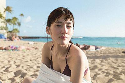 綾瀬はるか、10月主演ドラマ『奥様は、取り扱い注意』でおっぱい揺れ新記録に期待!?の画像1