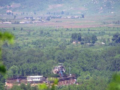【緊急現地ルポ】北朝鮮ミサイル連発でも地元民はノープロブレム? 「北緯38度線」はいま――の画像4