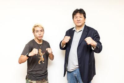 大人気ユーチューバーのジョーが総合格闘技へ! 亀田興毅戦、プロテスト挑戦に続き『THE OUTSIDER』参戦の画像2