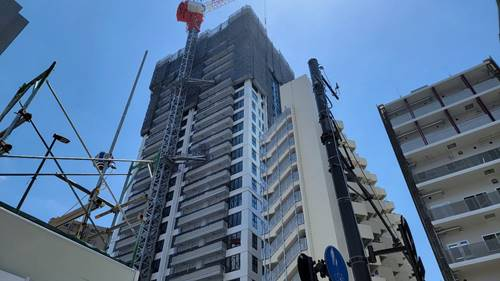 白金高輪が「買って住みたい街」19位から2位に急上昇!再開発進み新たなタワマン街へ!? の画像1