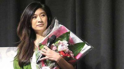 篠原涼子、絶妙な離婚発表と所属事務所社長の音事協会長就任の画像1