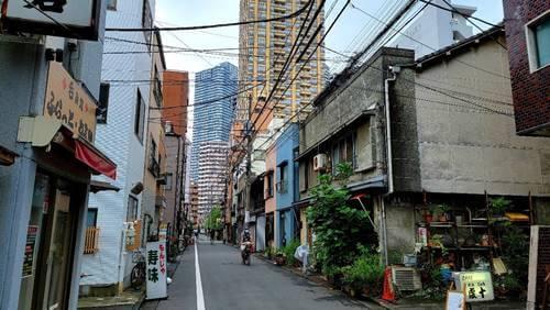 東京・月島は生活利便性が圧倒的に高い! 古き伝統と未来の街並みが融合するの画像1