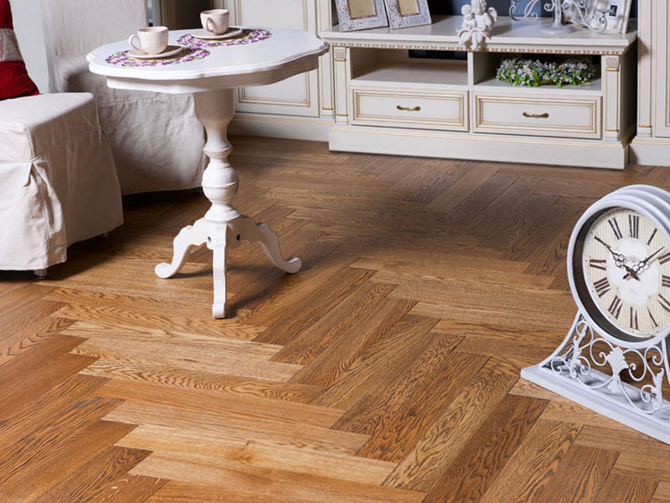 Herringbone flooring Chevron hardwood parquet Hardwood Floor Plank  solid or engineered