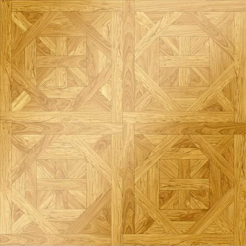 Parquet Flooring Model Bordeaux  Custom Wood Stone