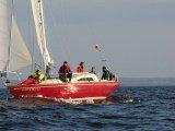 czarter jachtu Dufour Arpege s/y Lady Octet