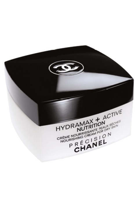 Ultra moisturizer for dry skin Hydramax Active Nutrition, Precision, by Chanel