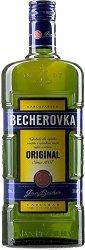 Store  Becherovka