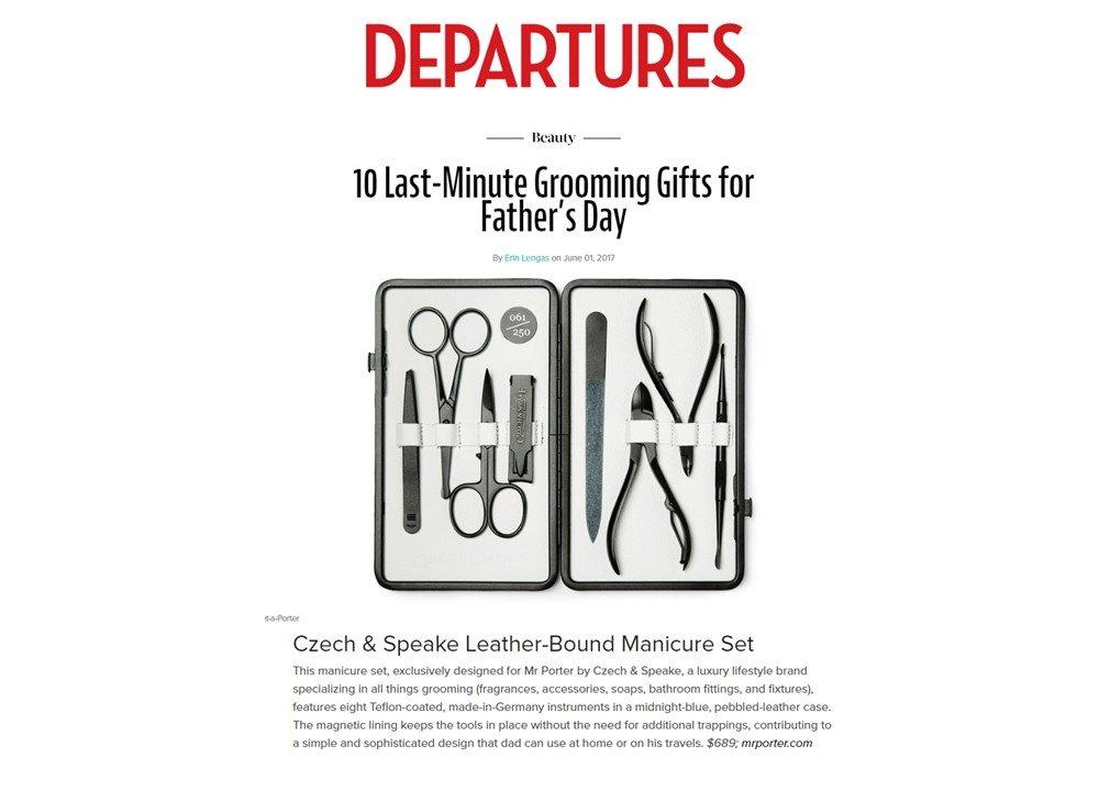 departures usa 10 last