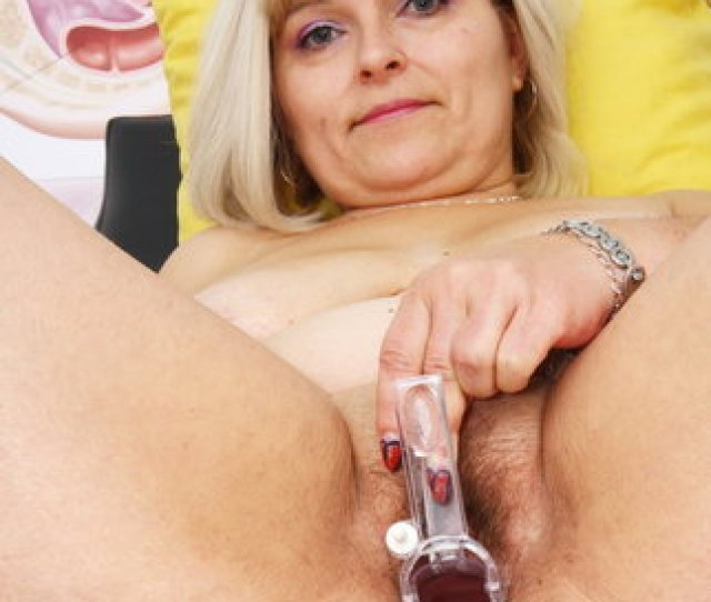 Patient Name Sisi Blond Age 52 Video Length 2707 Mins