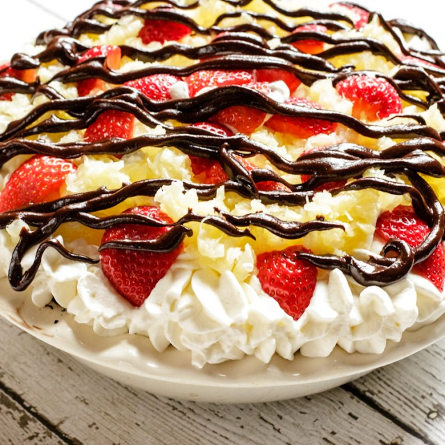 Banana Split Pie0017