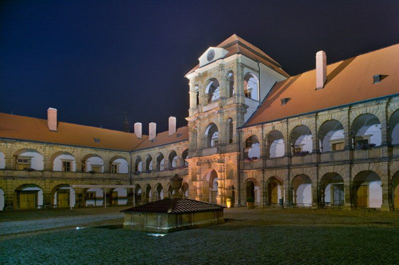 Czech Republic Moravská Třebová