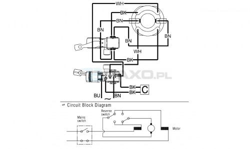 small resolution of khe 2444 eu 230v 06154000 metabo cz u0119 u015bci baxo metabo diagram 9 metabo grinder wiring diagram