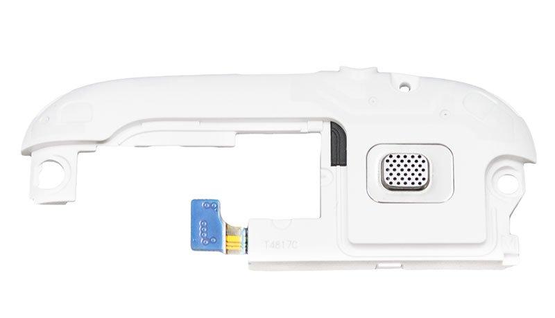 Górny korpus do telefonu Galaxy S 3 Biały