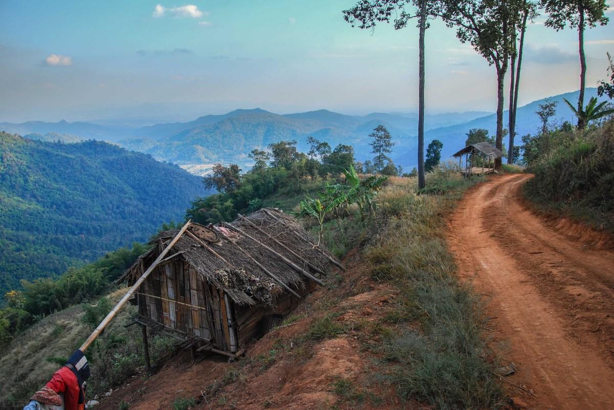 Chiang Mai - Rady Dotyczące Trekkingu