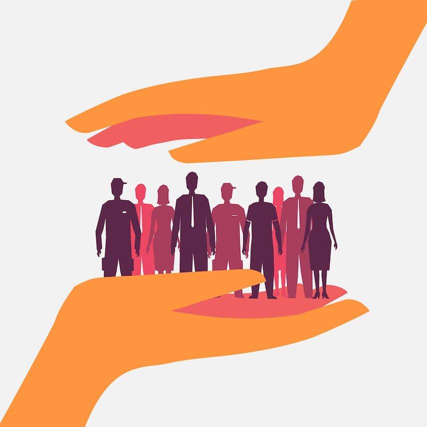 prava u sustavu socijalne skrbi Centra za socijalnu skrb Pakrac