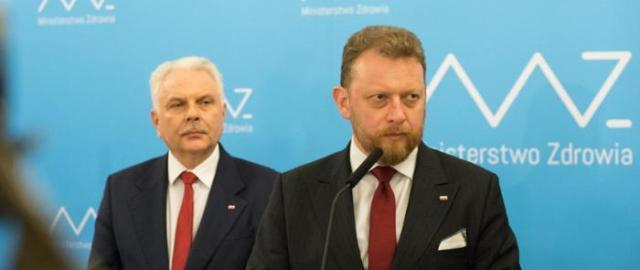 Cztery nowe przypadki Koronawirusa w Polsce!