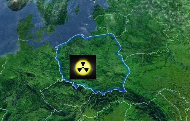 Czy w Polsce jest  bomba jądrowa?