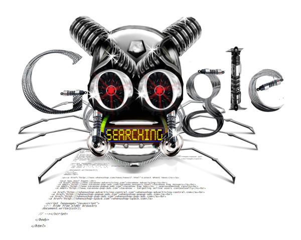 Data Gobbler Google
