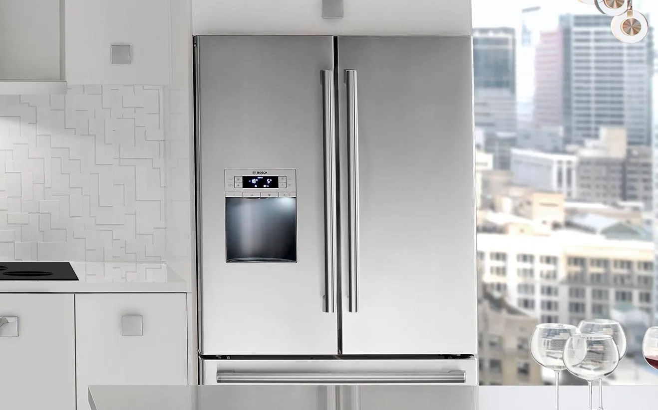Bosch Web 30 Appliances Cabinets Flooring in Reno