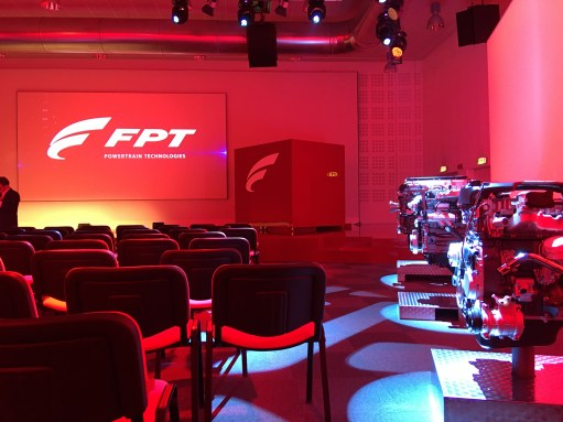 FPT Industrial - Press Conference 2017