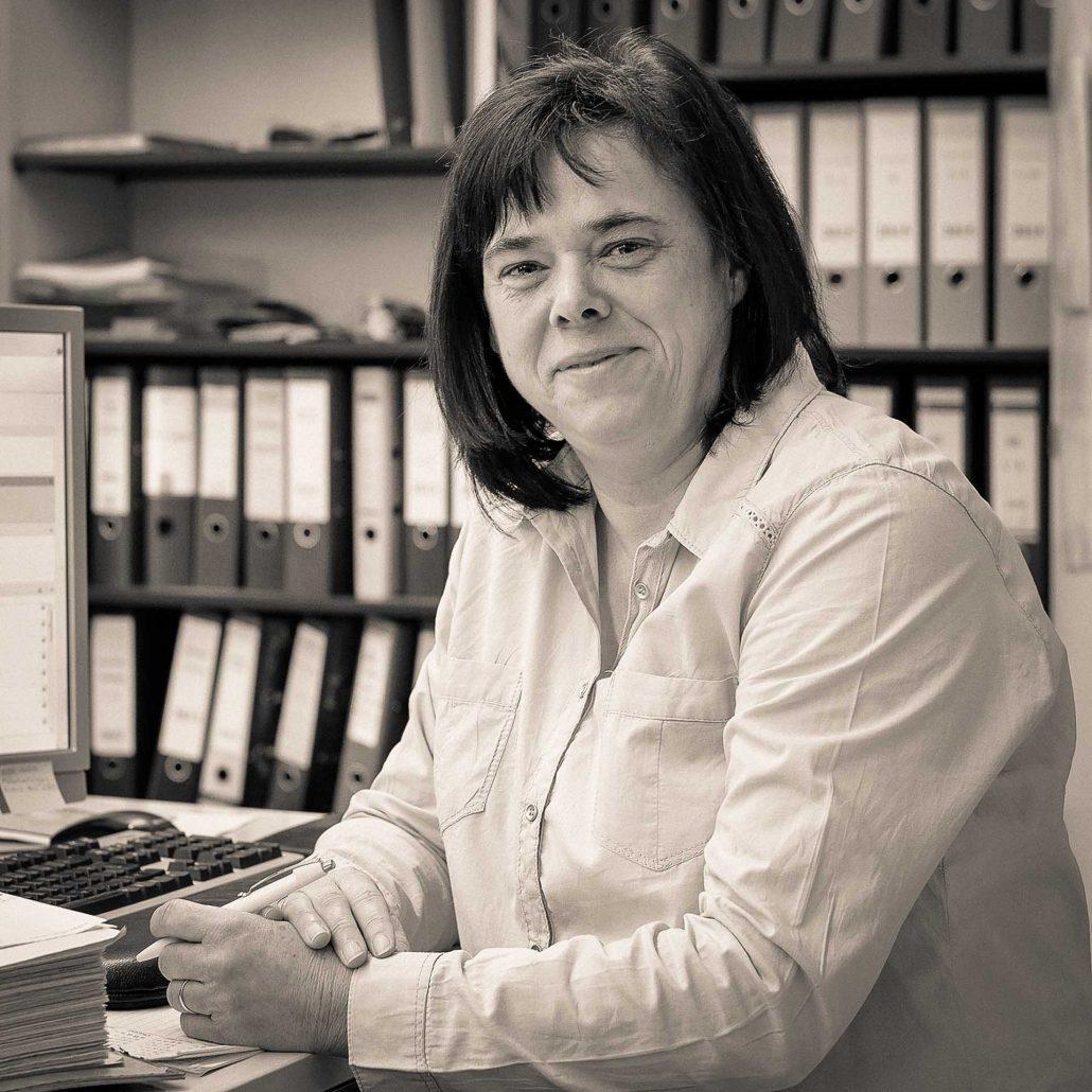 Rosemarie Waigand