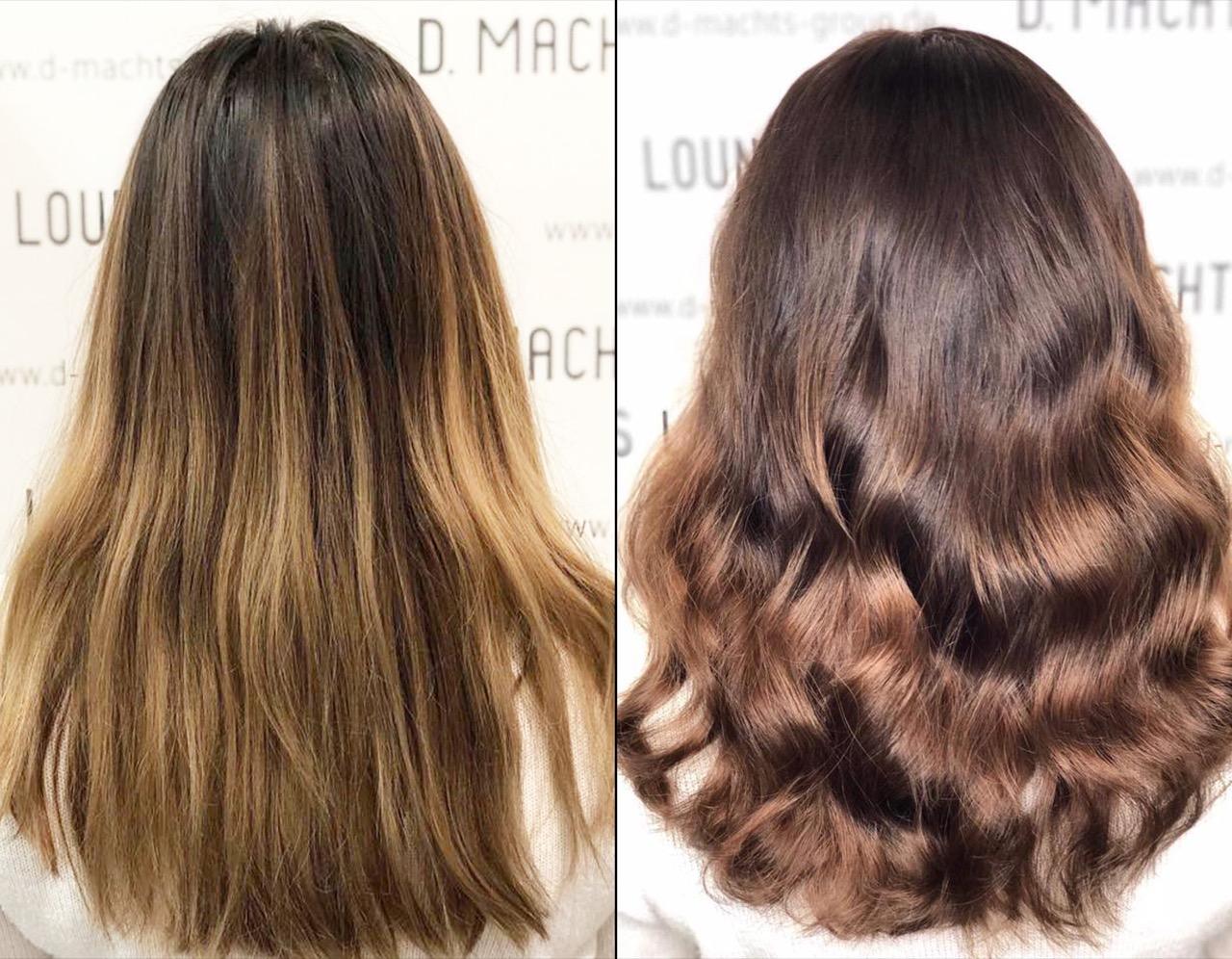 Die TopFrisuren Trends 2019 stehen fest  Haarfarben Haarschnitte und Stylings 2019