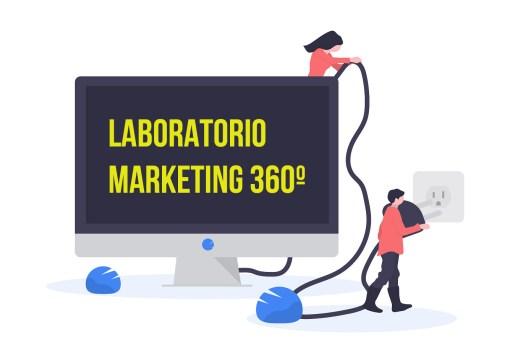 laboratorio marketin 360