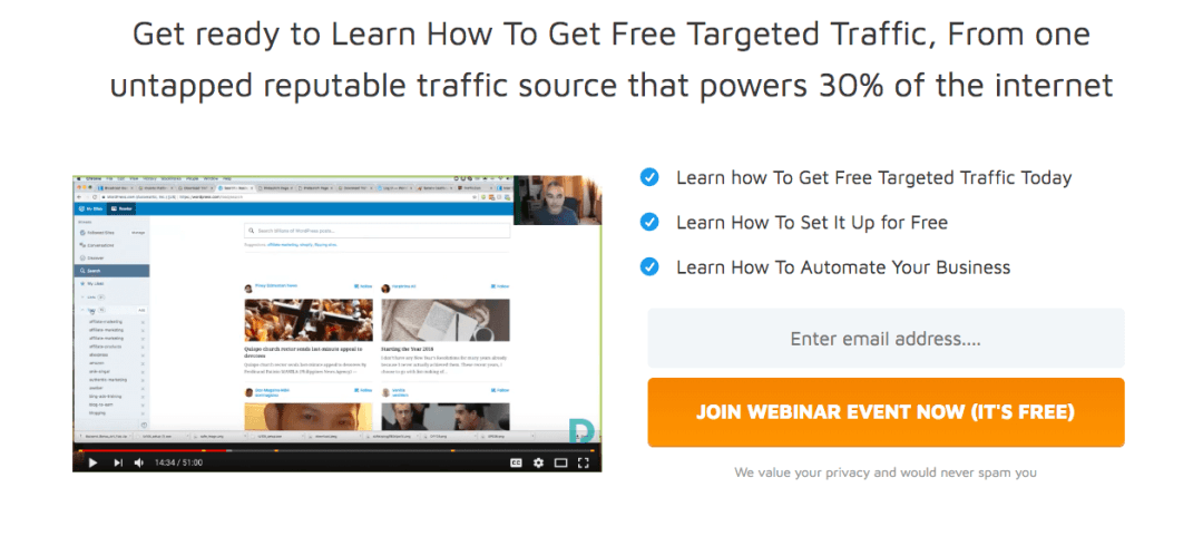 How to Get Lost Traffic Back To Your Websites and Blogs Using eLasso 6