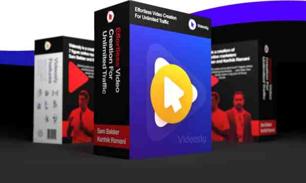 Learn how you can Easily Create Traffic & Sales-Driving Videos In 5 Minutes Flat Without Experience Or EVEN Your Own Content