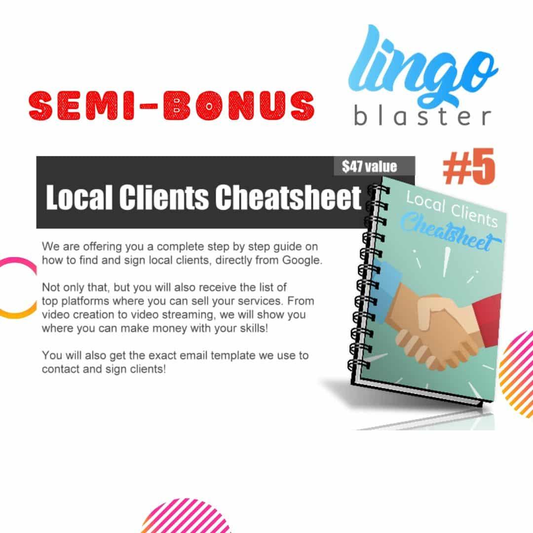 Lingo Blaster 2.0 Review 11