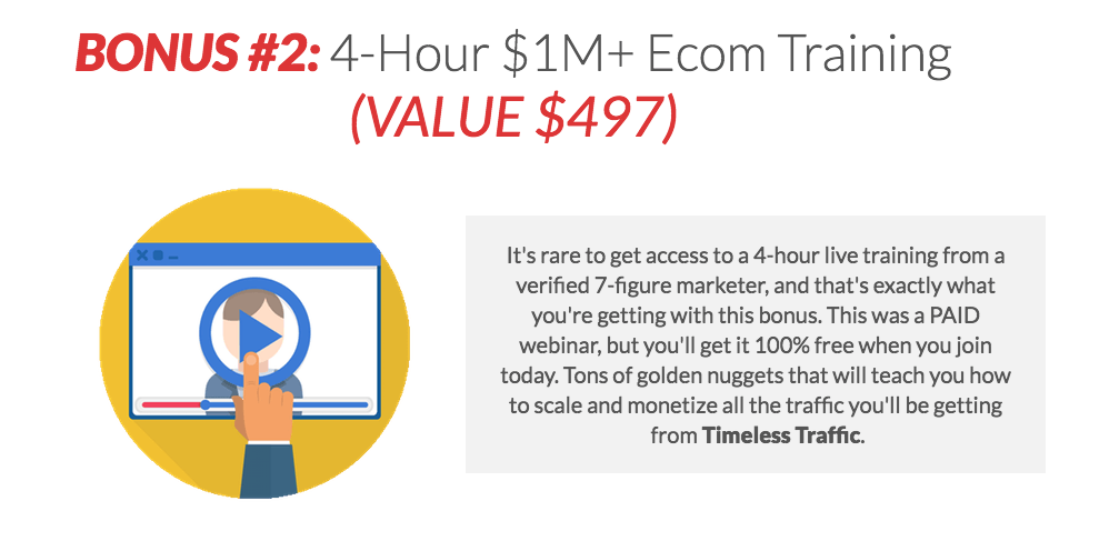 How Soufian and His Students Get thousands of Visitors Per Day in ANY Niche & Making $1,361 per Week in the Process 9