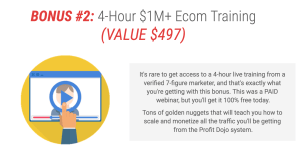 How to work for less than 45 minutes a day for passive income 5