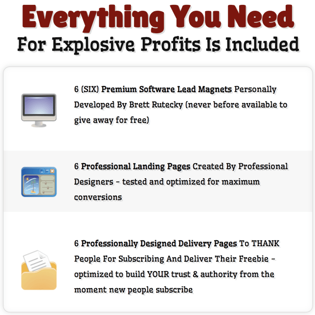 How to Build a Profitable Email List...with Value Deliver 10