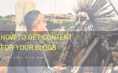 How to Generate a Passive Income from INSTANT CONTENT with Daily Results… No Traffic Required
