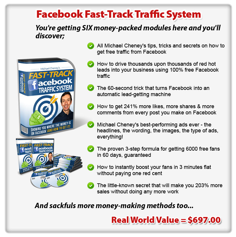 Where the Money is Online and How to Get it 2