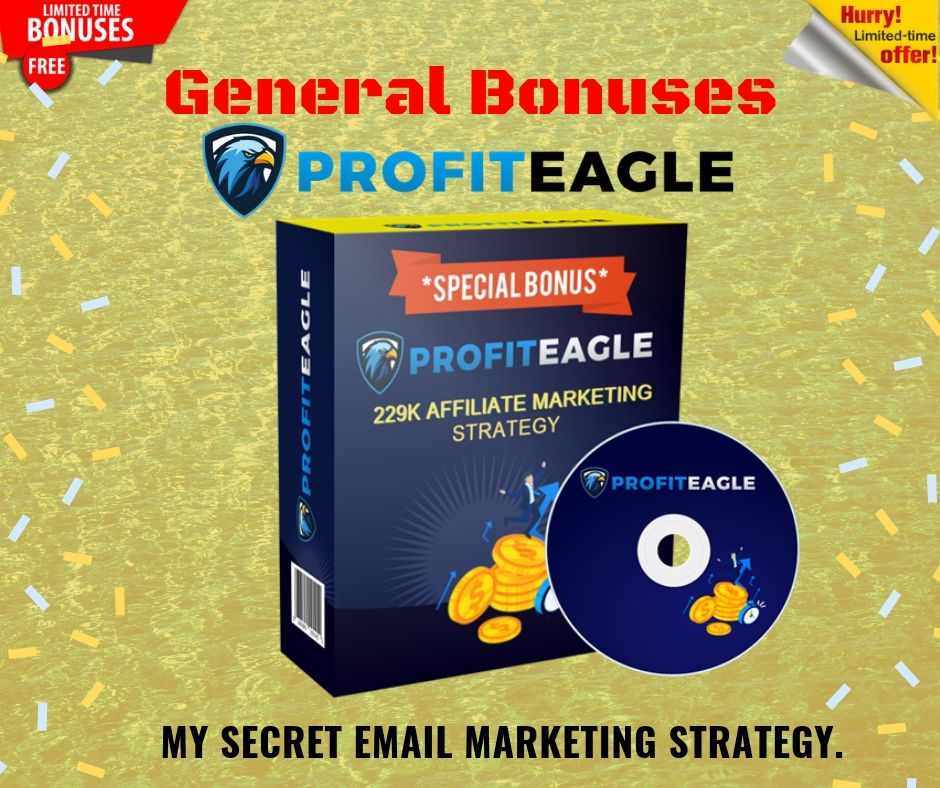Create Profitable Super Affiliate Funnels in 60 seconds (With Autoresponder Included!) 18