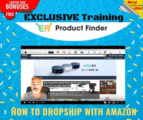 Launching Your Own Hyper Profitable Ecommerce Empire Easily using EH Product Finder 12