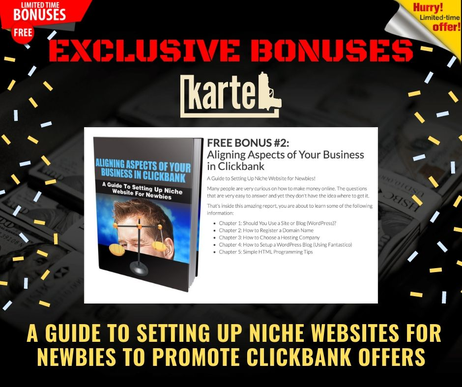 How to Generate Commissions over $1,000, Live Anywhere and Join the New Rich 10