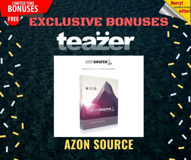 Your First Dollar Online with the TEAZER App 8