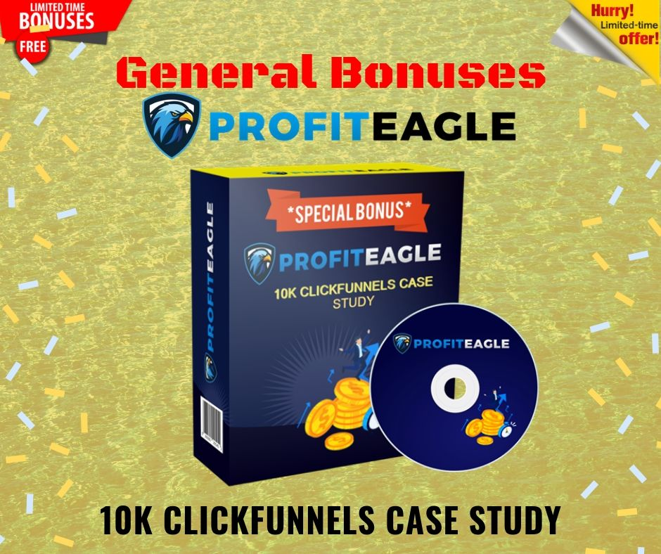 Create Profitable Super Affiliate Funnels in 60 seconds (With Autoresponder Included!) 12