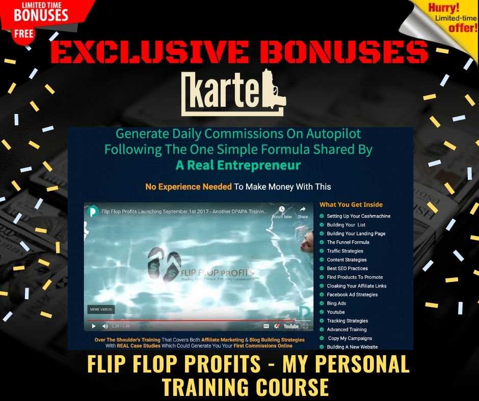 How to Generate Commissions over $1,000, Live Anywhere and Join the New Rich 16