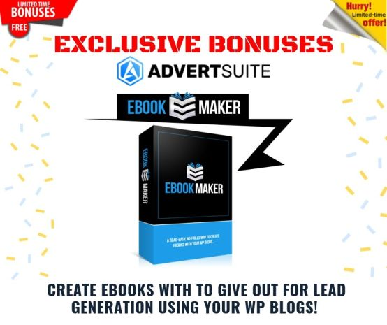 How To Gain An Unfair Advantage In The Affiliate Game with Advertsuite 20